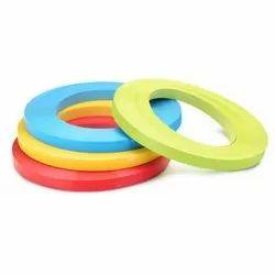 Solid Series PVC EDGE Band
