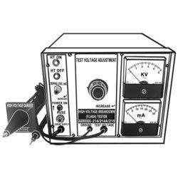 Test Calibration Services