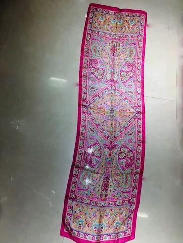 be4a5c31be M10108 Scarves, स्कार्फ - Rajput Dress, Jaipur | ID: 15317374297
