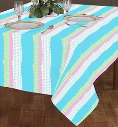 Cotton Table Cloth
