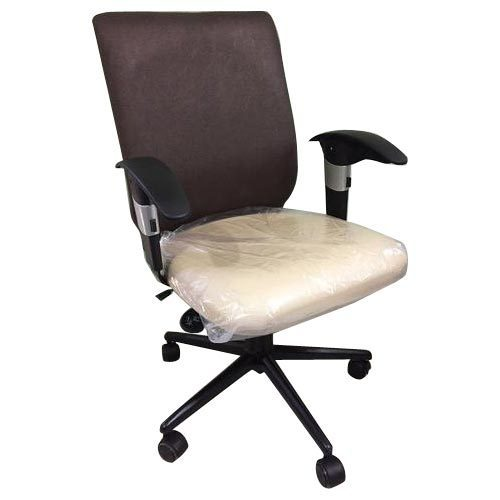 Cream and Brown Fabric High Back Office Chair  sc 1 st  IndiaMART & Cream And Brown Fabric High Back Office Chair Rs 3300 /piece | ID ...