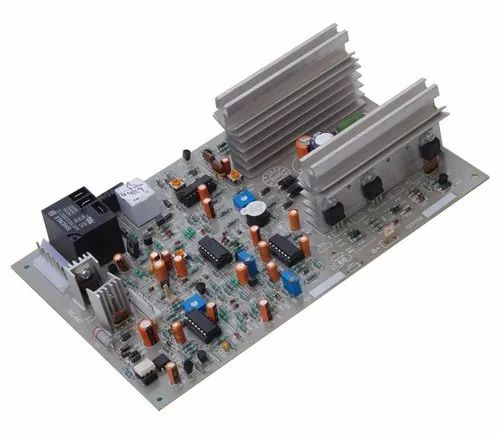 Analog Inverter Kits