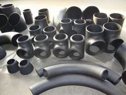 Cuasting Pipe Fitting