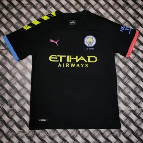 buy online 613dc 33739 Manchester City Away Master Quality Jersey