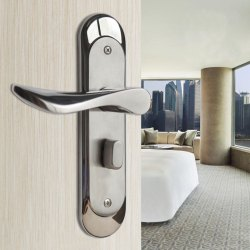 Stainless Steel Safety Door Lock