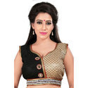 Party Wear Sleeveless Designer Blouse