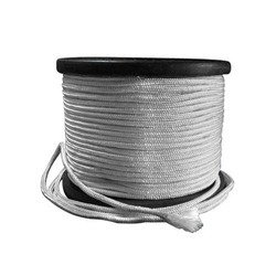 Signature High Temperature Resistance Glass Fiber Tape Rope & Cord