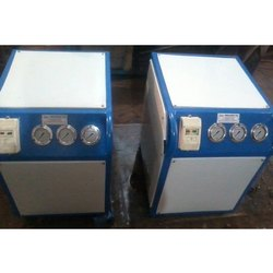 DMT Hydraulic Oil Filtration Machine