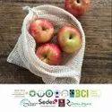 Bio Cotton Net Bags