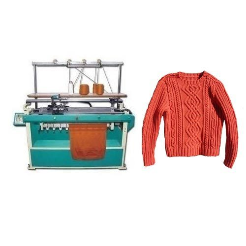 Sweater Knitting Machine Price Elastic Knitting Machine Knitting