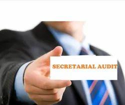 SECRETARIAL AUDIT SERVICES