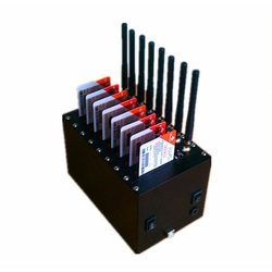 8 Port Mobile Recharge Modem