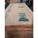 100% Hardwood Ply Board