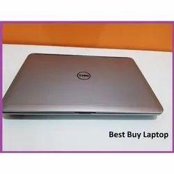 5000 Silver Second Hand Dell Latitude E6440 Laptop, Hard Drive Size: 500GB to 1TB