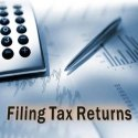 Income Tax Filing for Shares & Debentures