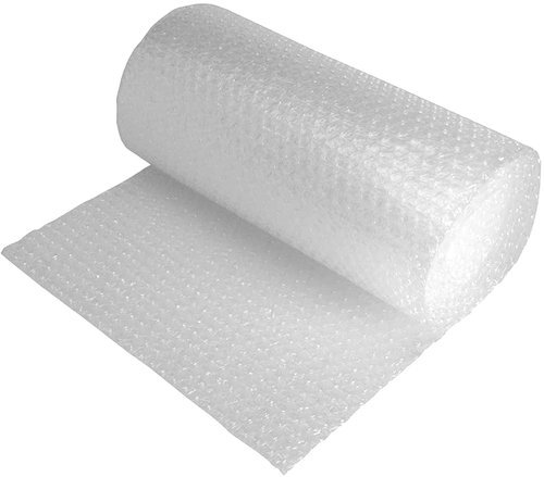 Transparent Round Bubble Rolls, Pack Size: 1mtr X 100mtr- 1 Roll, For  Packing, Rs 550 /roll | ID: 16182875330