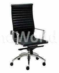Bwi Adjustable Arm Executive Chair