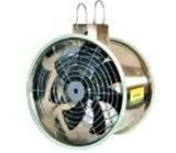 120 Kw Air Circulation Fan