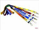 Multicolour Neck Lanyard