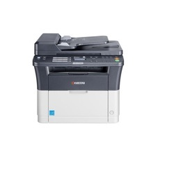 Kyocera ECOSYS FS-1025MFP Multifunction Printer