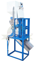 Raw Cashew Cutting Machine
