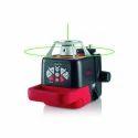 Leica Roteo 35G Green Beam Rotary Laser