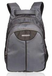 Grey Escort Laptop Backpack Bag