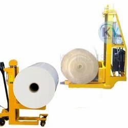 Paper Reel Lifter