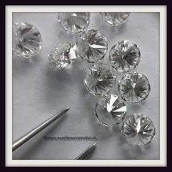 4.0mm 1ct DEF CVD Loose Polished Lab Grown Diamonds