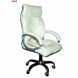 White Executive Chair