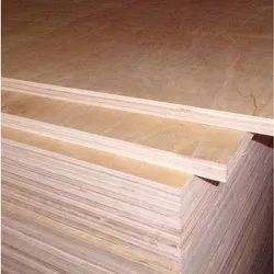 Brown 18 mm Marine Grade Plywood Board, For Furniture