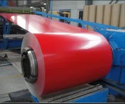JSW Galvanized Iron Color Coated Sheet, Thickness: 0.01~200mm