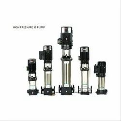 SS Multistage Water Centrifugal Pump