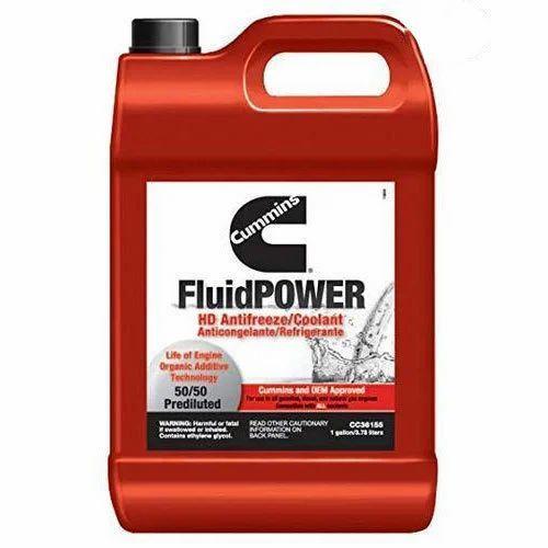 Cummins Fluid Power