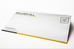 Multiple Paper Envelops, For Industrial & Commercial, Capacity: Custom