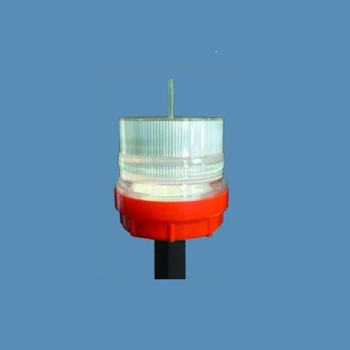LED Industrial Lighting - 8 Watt LED Aviation Obstruction