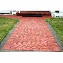 Paver Bricks, For Pavement