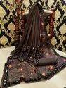 Ladies Fancy Lycra Saree