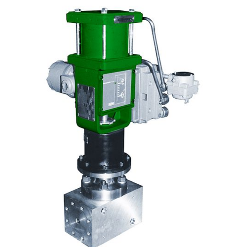 Emerson, Pune - Manufacturer of Control Valves and Isolation And
