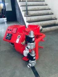 Two Stage Burner Manufacturer for Boiler