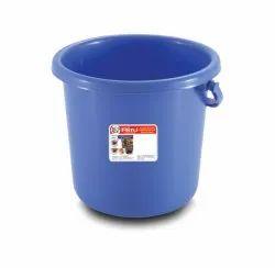 703  Plastic Bucket (10 Ltr )