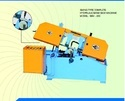 SBM - 300 H Swing Type Complete Hydraulic Band Saw Machine