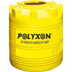 Polyxon International Water Storage Tanks
