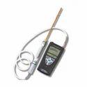 Flue Gas Detector