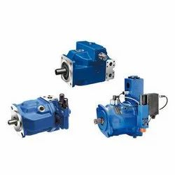 HPP Mild Steel Hydraulic Pumps, Motor Speed: 2000 RPM