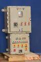 Flameproof Custom Control Panel