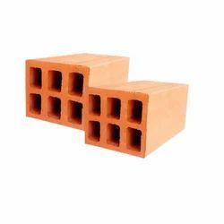Clay Air Brick, Size: Medium