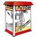 Popcorn Machine for Wedding Halls