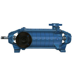 High Pressure Pump With Gear Box