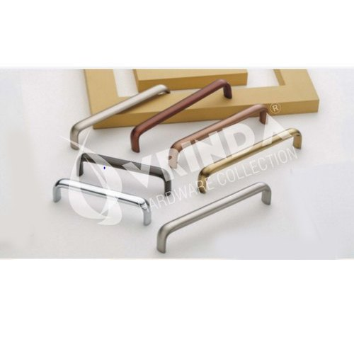106 Oval D SS Cabinet Handle